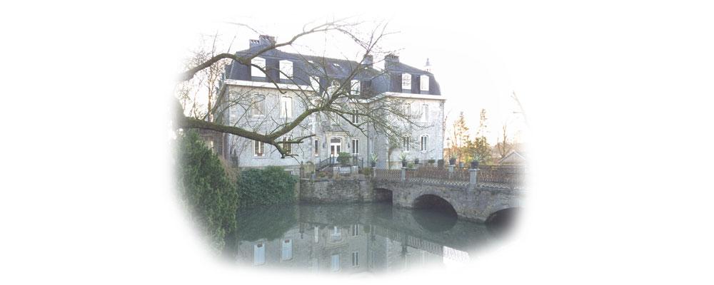 Chatteau Lontzen